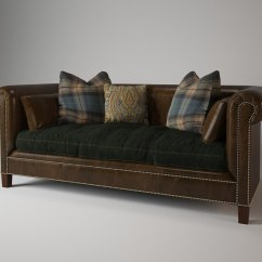 Ralph Lauren Home Chesterfield Sofa Overstock Com Sofas 2 Leather The Honoroak