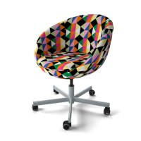 Multi Color Office Chair - Chair Design Ideas