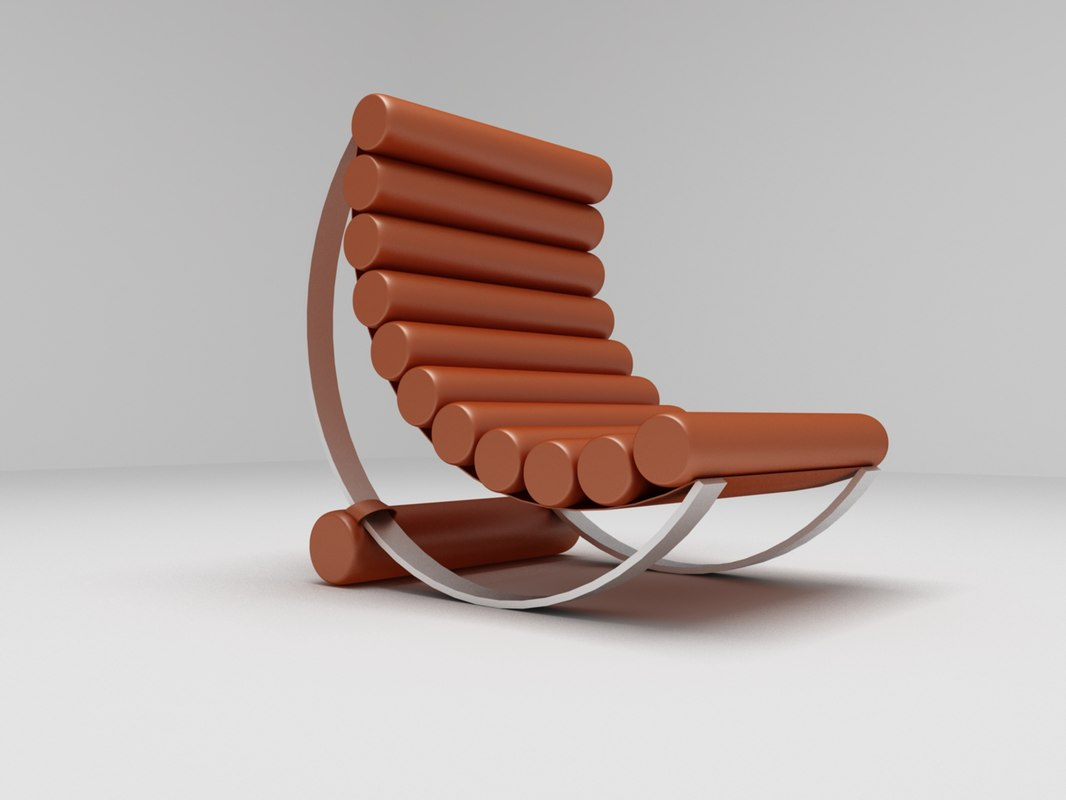 Hammock Chair Revit
