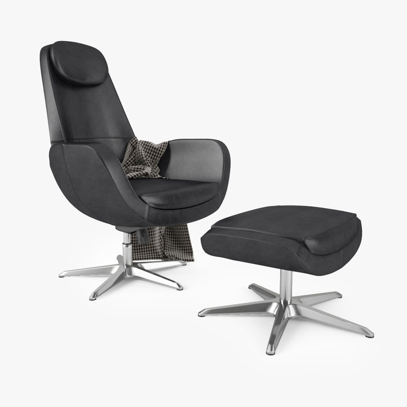 ikea swivel chair high quality office chairs ergonomic arvika 3d max