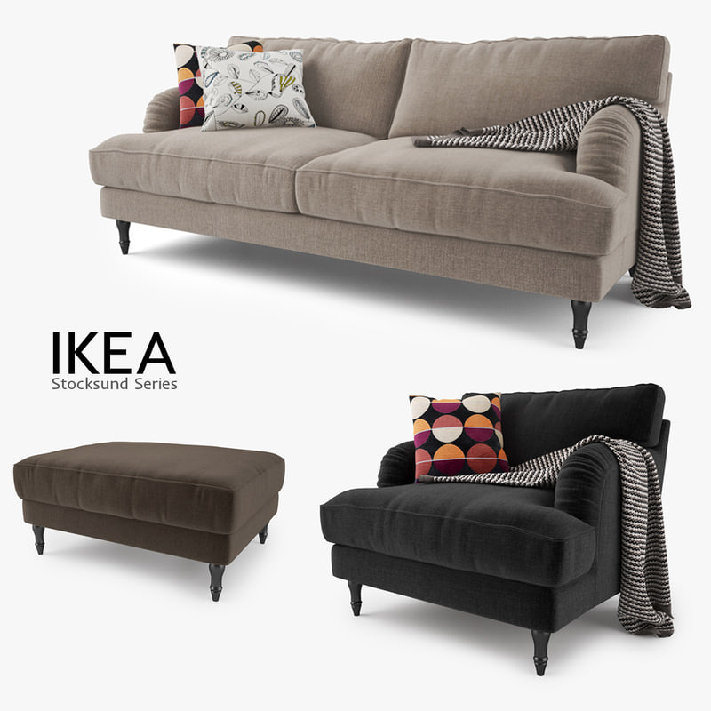 sofa chair ikea ebay folding chairs stocksund series max