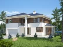 Mansion 3D House Models