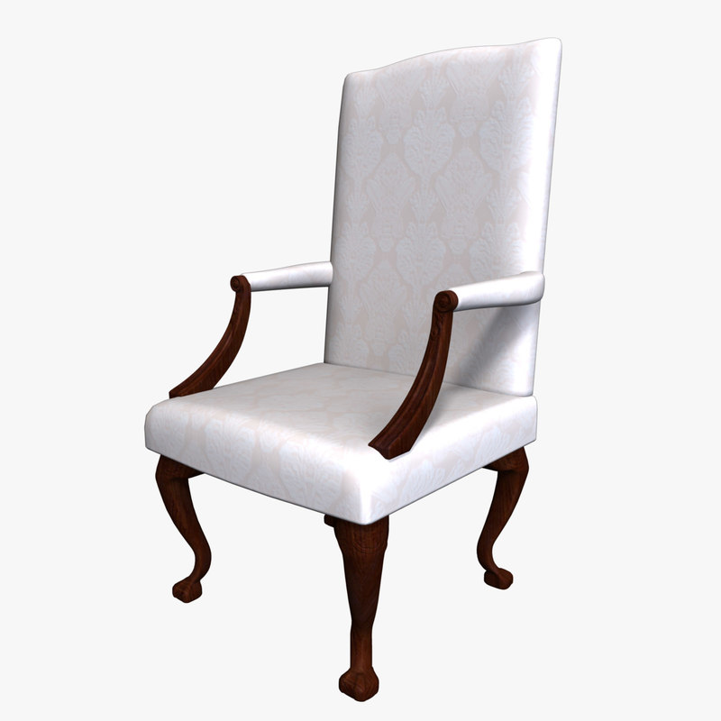 oval office chair forest 3900 dental manual reagan 3d model