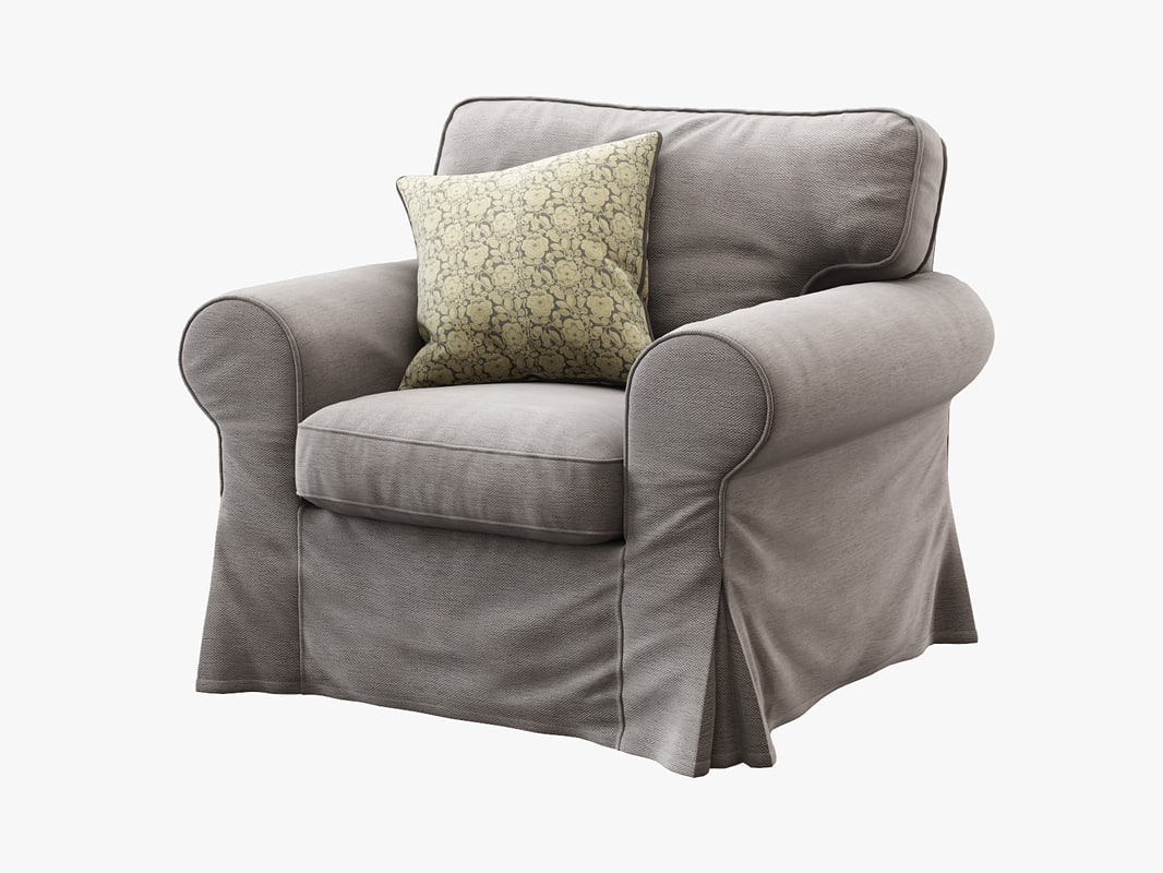 ikea tobias chair review metal counter height chairs ektorp armchair max