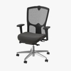 Office Chair 3d Model Ikea Patio Chairs Models For Download Turbosquid Max Mento