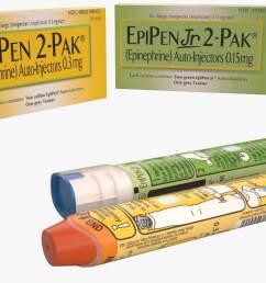 epipen jr [ 1280 x 720 Pixel ]