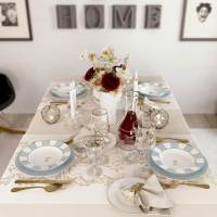 tableware zara home 3ds