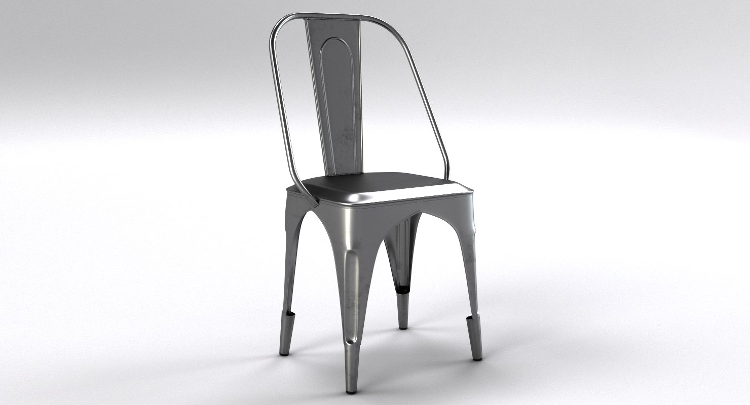 remy side chair review folding chairs for outdoor use 3d max