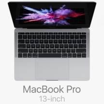 Max Macbook Pro 13- A1708