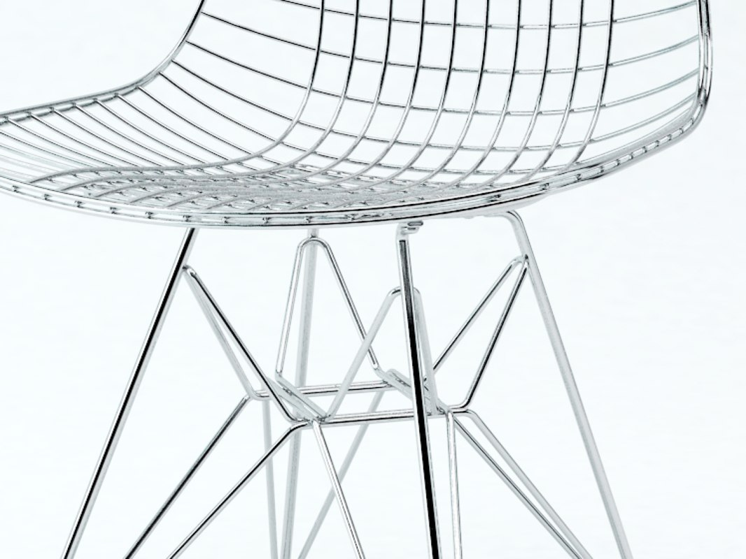 Eames Wire Chair Wire Chair Eames