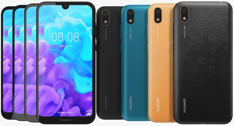 """Resultado de imagen para Huawei Y5 2019"""""""