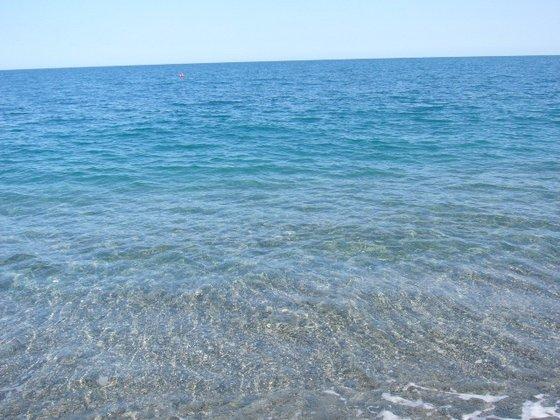 Mar jonio  Viaggi vacanze e turismo Turisti per Caso