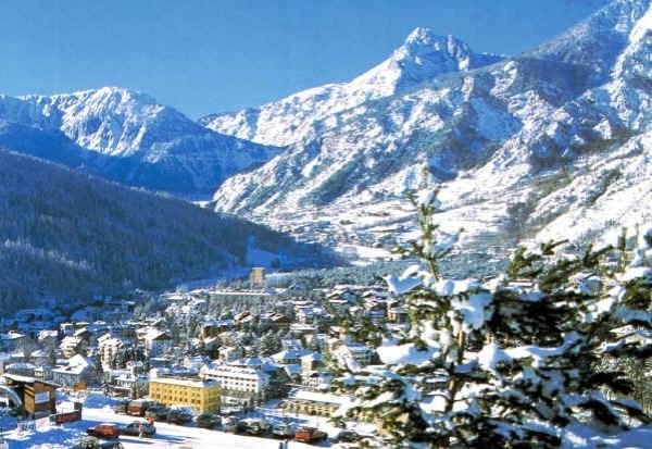 Bardonecchia Viaggi vacanze e turismo Turisti per Caso