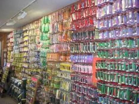 • The Fishing Tackle Shop • pretoria • Gauteng • fishingtackleshops.co.za