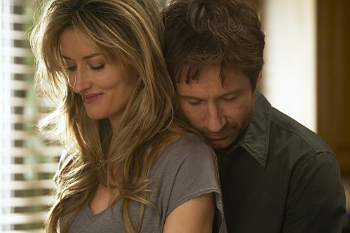 Californication - Séries, films : quand le shipper fait peur karen and hank