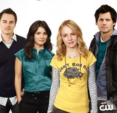 life unexpected cast Assistir Life UneXpected Online (Legendado)