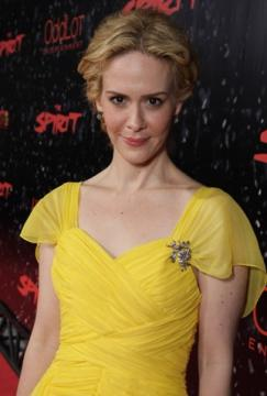 Sarah Paulson Picture