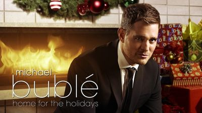 michael bublé home for