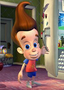 Jimmy Neutron Cast : jimmy, neutron, Adventures, Jimmy, Neutron:, Genius, TVmaze