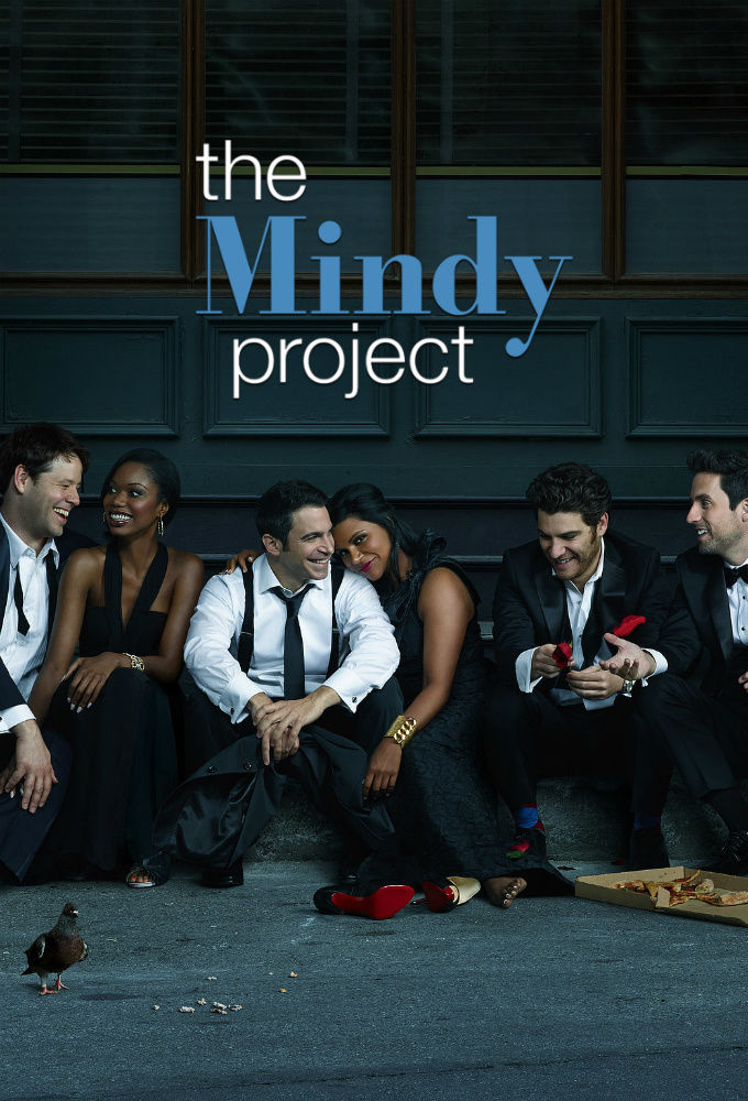 The Mindy Project TVmaze