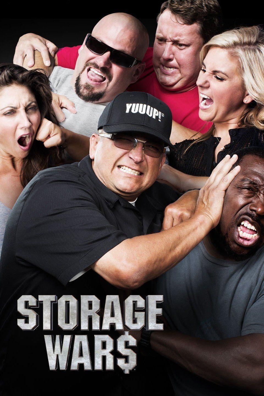 Storage Wars  TVmaze