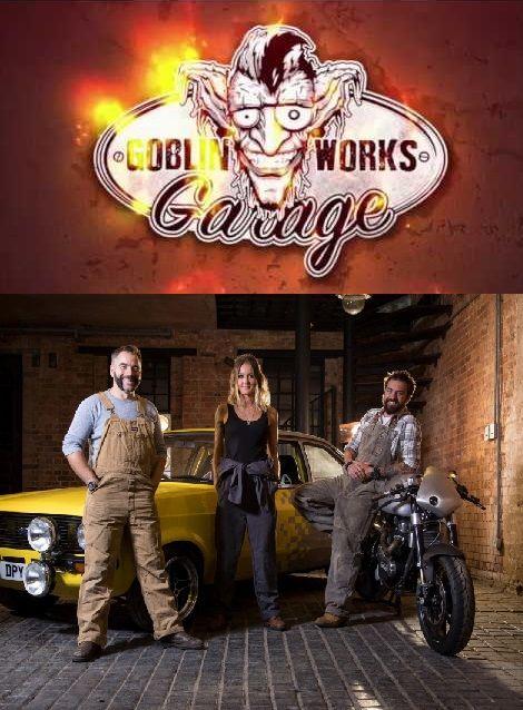 Goblin Works Garage TVmaze