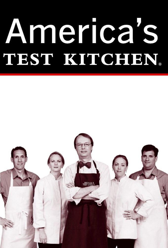 Americas Test Kitchen  TVmaze