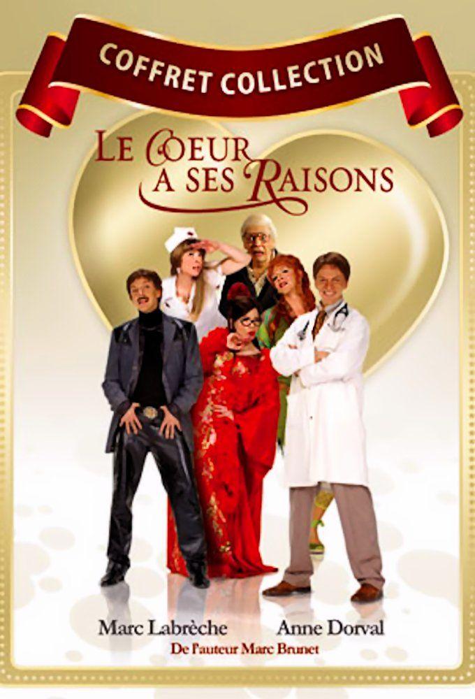 Le Coeur à Ses Raisons : coeur, raisons, Coeur, Raisons, TVmaze