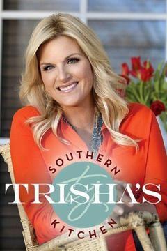 Trishas Southern Kitchen  TVmaze