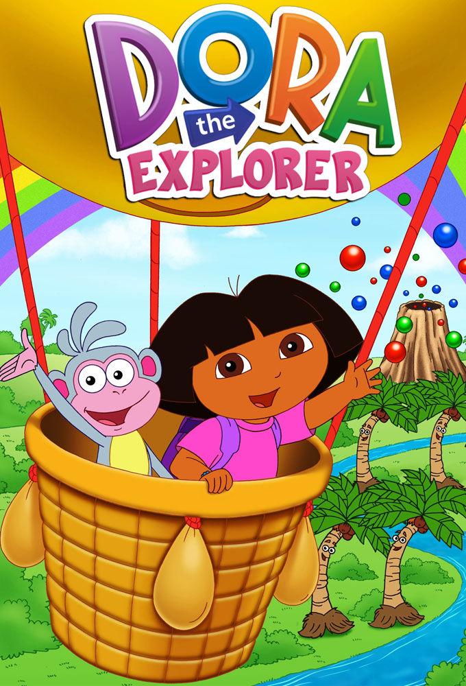 Dora Sleepy Bear : sleepy, Explorer, TVmaze