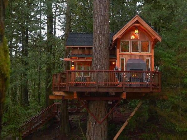 Apres Skihouse Treehouse  Treehouse Masters S06E06  TVmaze