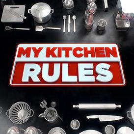My Kitchen Rules  TVmaze