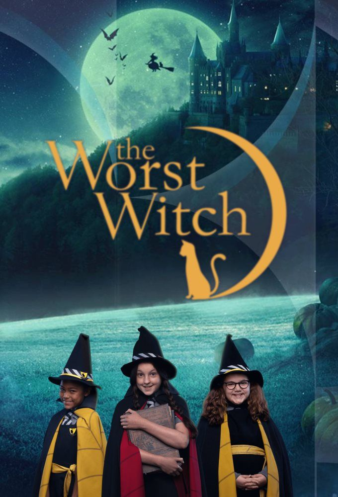 The Worst Witch Tvmaze
