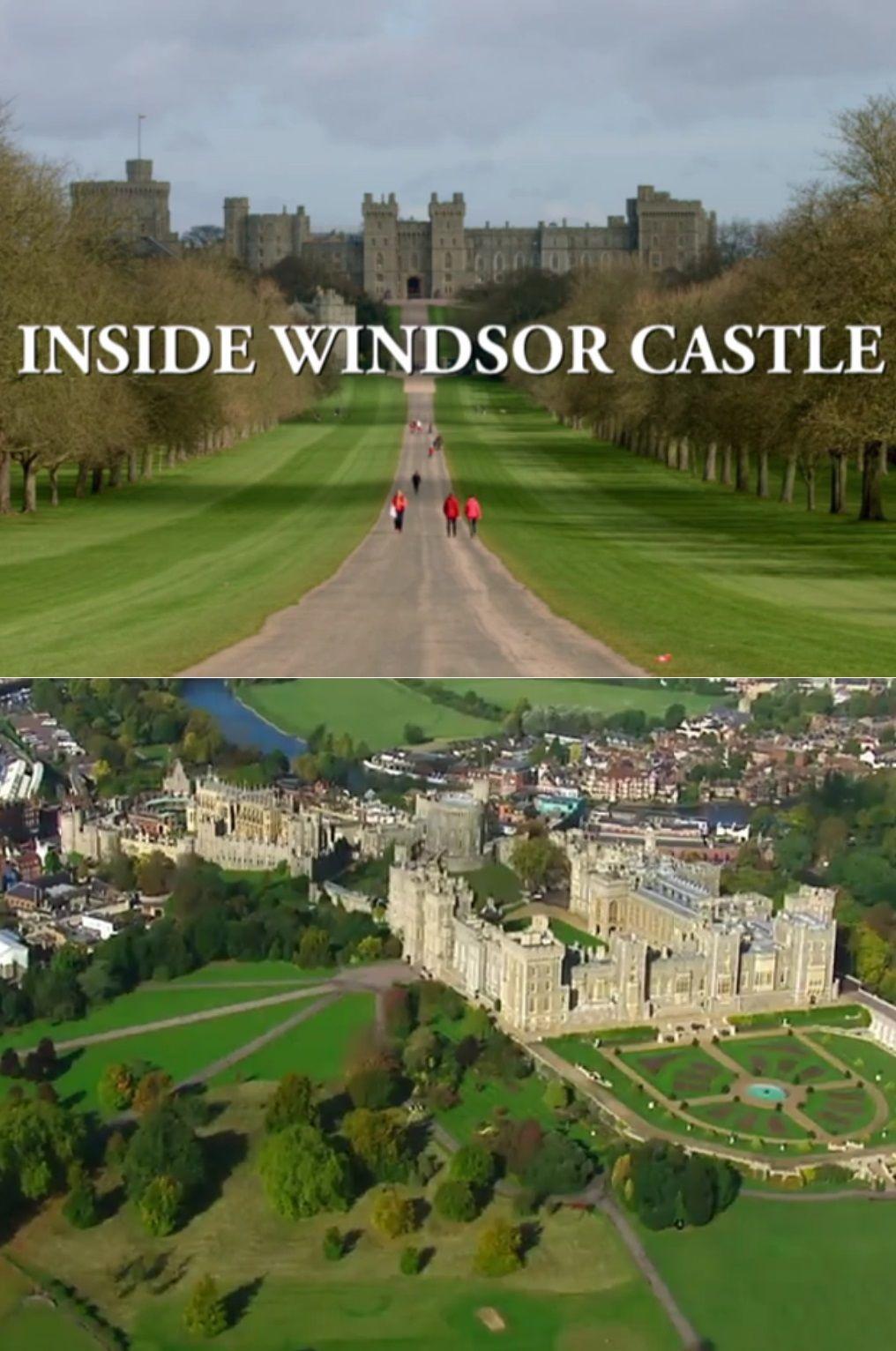 Inside Windsor Castle TVmaze