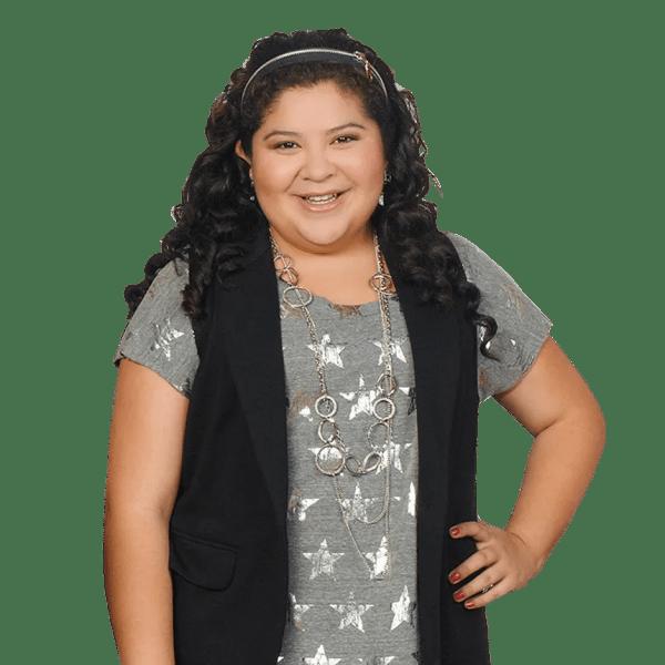 Raini Rodriguez Creator TV Tropes