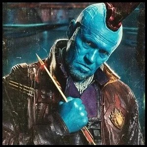 Japanese Quotes Wallpaper Mcu Yondu Udonta Characters Tv Tropes
