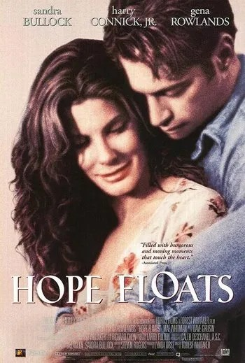 Romantic Wallpaper With Quotes For Husband Hope Floats Film Tv Tropes