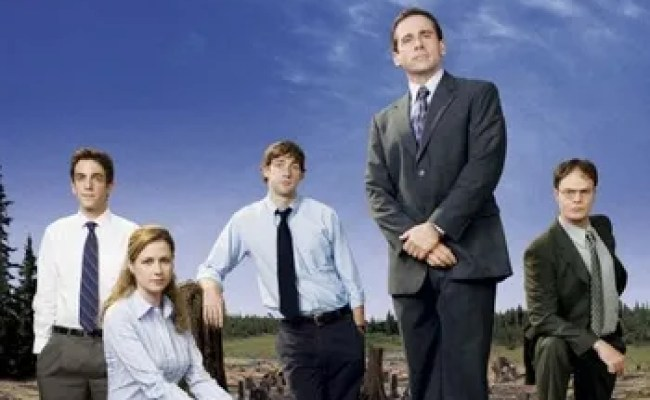 The Office Us Series Tv Tropes