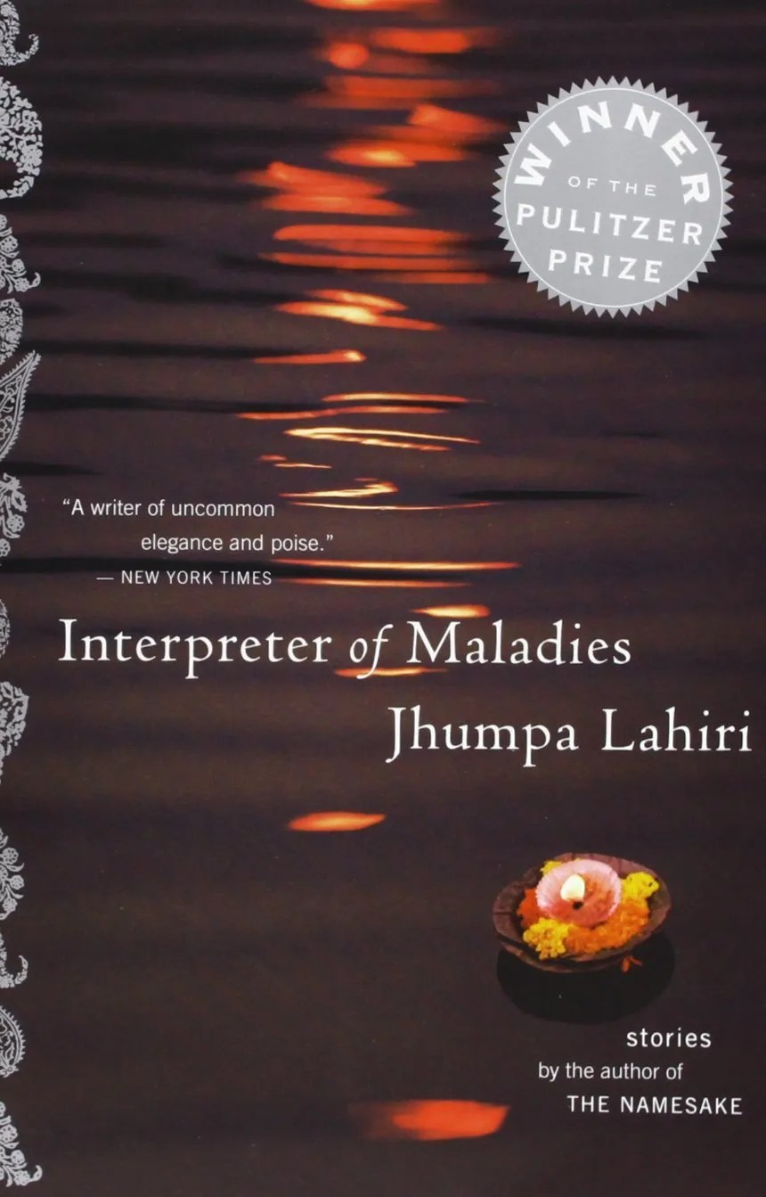 Image result for the interpreter of maladies