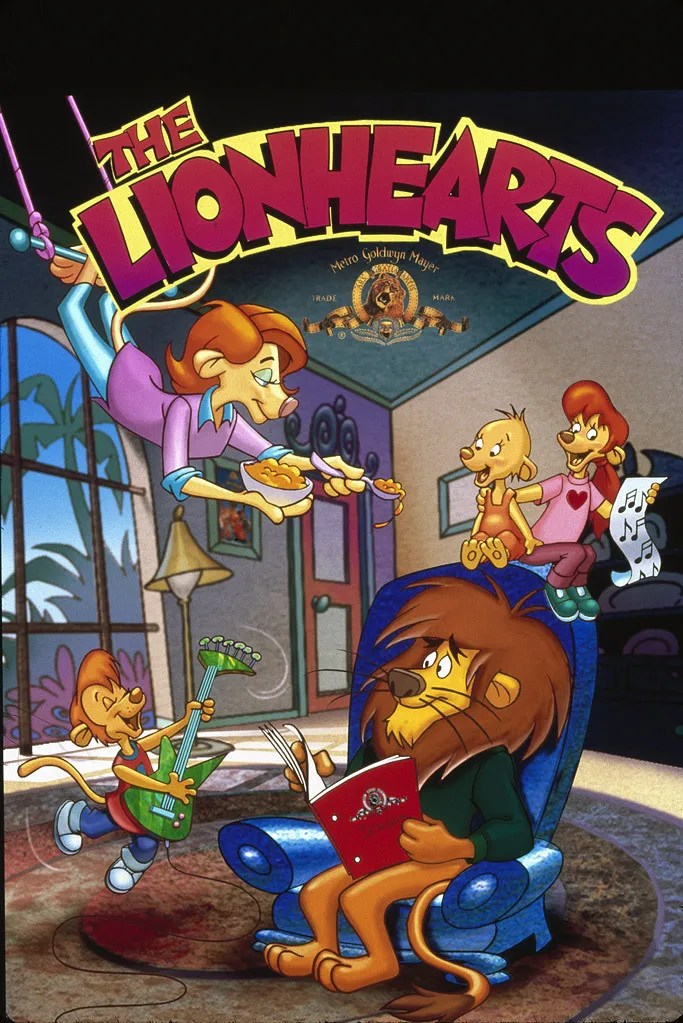 The Yellow Wallpaper Analysis Quotes The Lionhearts Western Animation Tv Tropes