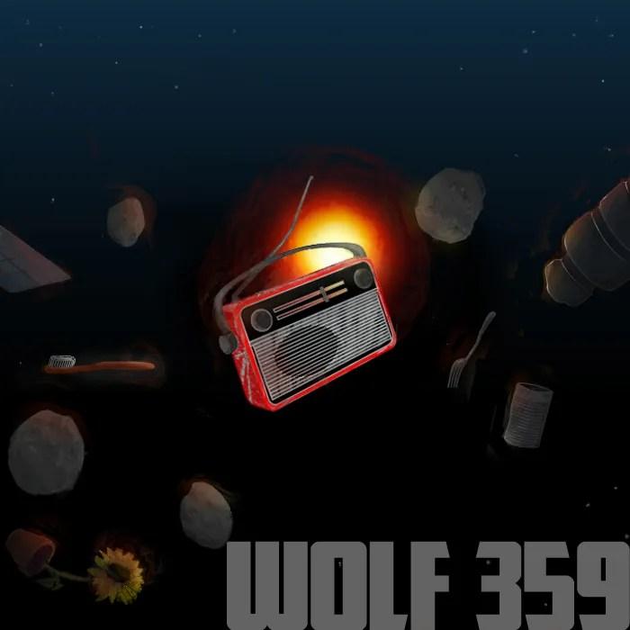 Resultado de imagen para wolf 359