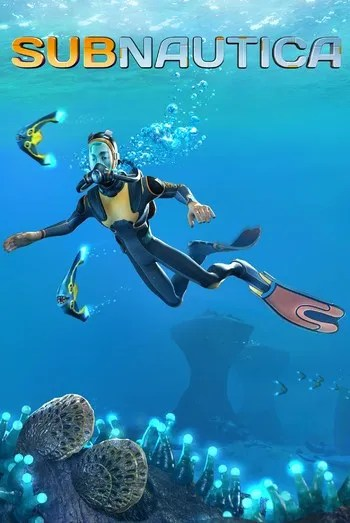 Subnautica Coral Tube Sample : subnautica, coral, sample, Subnautica, (Video, Game), Tropes