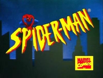 Logo di New Spider-Man