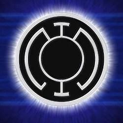 gl blue lantern corps