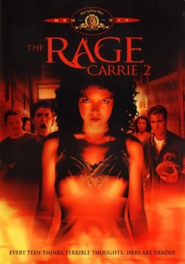Image result for the rage carrie 2