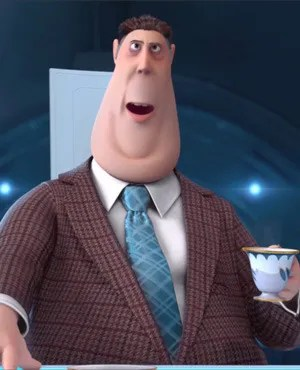 Image result for despicable me head of avl