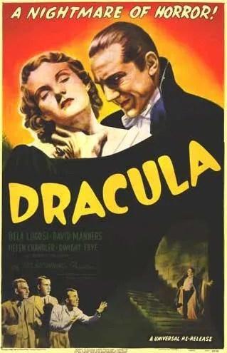Resultado de imagen para Dracula (1931)