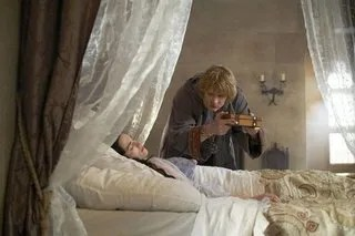 Merlin S 01 E 06 A Remedy To Cure All Ills  Recap  TV Tropes