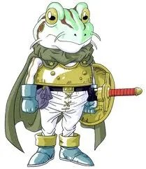 Chrono Trigger  Characters  TV Tropes