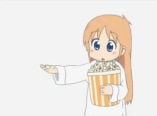 Cute Berserk Wallpaper Nichijou Characters Tv Tropes